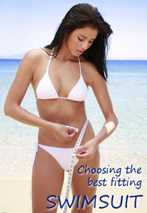 Tips for Choosing the best fitting Swimsuit