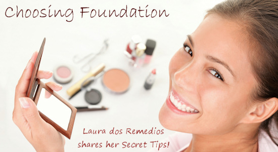 Tips for Choosing Foundation