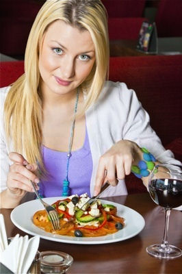 Tips for Dining Out When on a Diet
