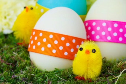 Easter Games and Activity Ideas