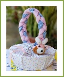 Easter Crafts - Handmade Cards, Egg Decorating Ideas, Easter baskets