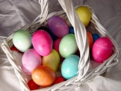 Easter Eggstravaganza - Cool Ways To Dye Eggs