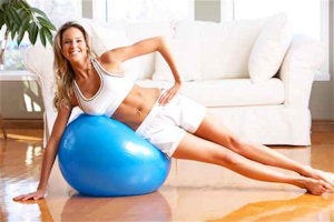 Exercise Ball 101