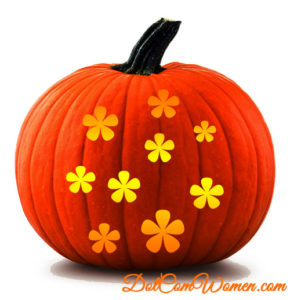 Free pumpkin carving patterns stencils for scary not so scary