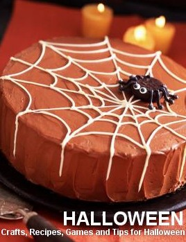 Halloween Ideas for Crafts, Decorations, Recipes, Safety Tips, Party Ideas and more
