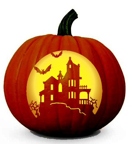 Free Pumpkin Stencils for Halloween - Better Homes & Gardens