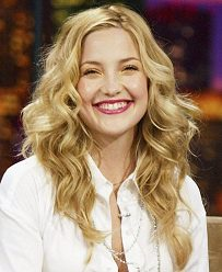 Kate Hudson Hairstyle - Get the look for yourself! More Top ...