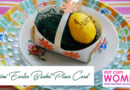 Mini Easter Basket Place Card – Easter Table Decorating