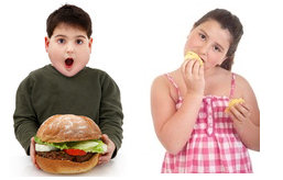 5 Tips to Deal with Obesity in Kids
