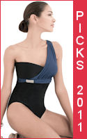 Swimsuit and Swimwear Picks for 2009
