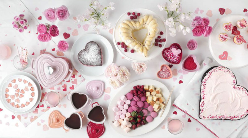 Decorating for a Romantic Valentine's Day Night at Home