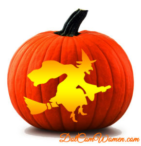 free pumpkin carving patterns stencils for scary, not so scary