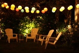 Garden Party Lights