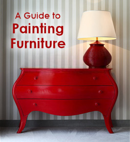 Paint For Furniture diy guide to painting your own furniture - dot com women