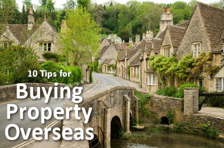 Tips for Buying Overseas Property