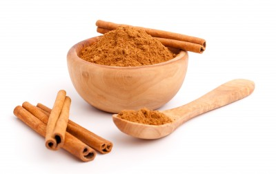 The Cinnamon Challenge - a Potentially Deadly Threat to Teens