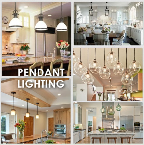 Kitchen lighting ideas pinterest lighting ideas for Kitchen ideas pinterest