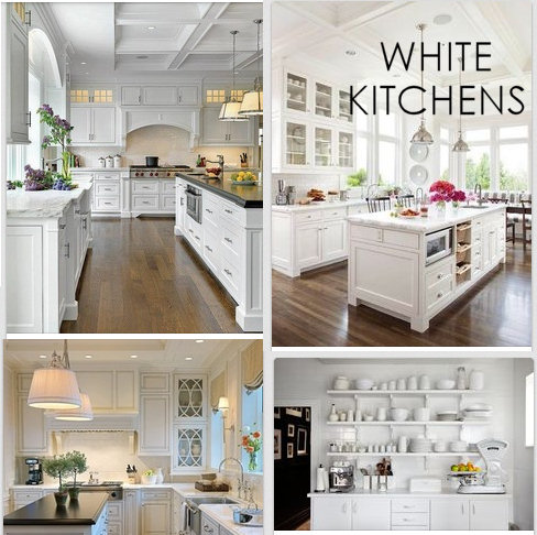 28 kitchen design pinterest kitchen design kitchen my style amp design ideas pinterest - White kitchens pinterest ...