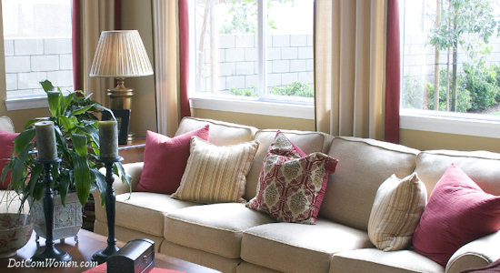 Curtains Ideas blinds or curtains : Blinds Or Curtains - Rooms