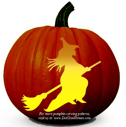 scary pumpkin carving stencils Archives - Dot Com Women