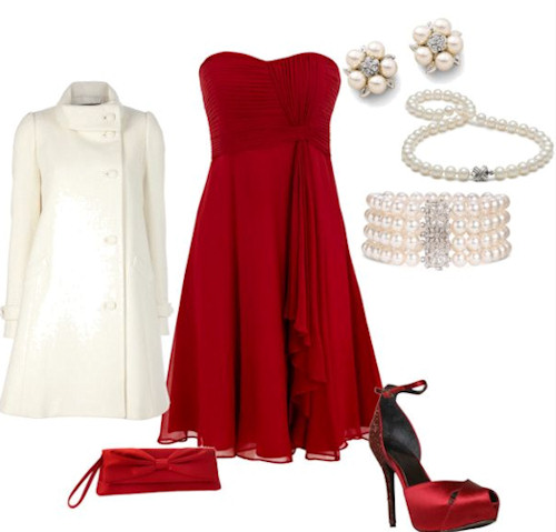 Company christmas party dress ideas holiday - Christmas Party Outfits Pinterest Christmas Party Countdown Planning