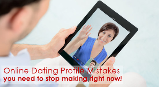 stop with online dating