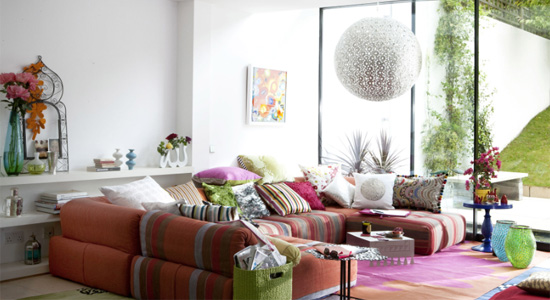 2014 interior decor trends - Detailing