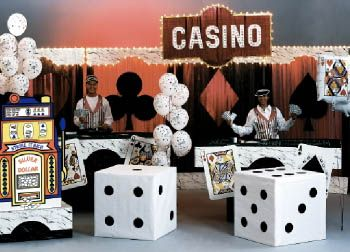 Host A Casino Royale Party At Home Dot Com Women