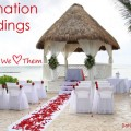 5 Reasons we Love Destination Weddings
