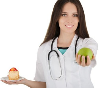Proper Nutrition is a Must for Nurses