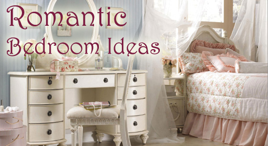Instant Intimacy: How to Make Your Bedroom More Romantic