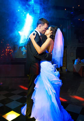 Picking the Perfect Wedding Music
