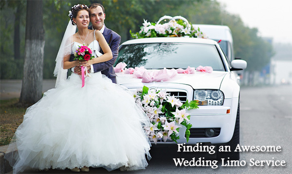 Fabulous Tips For Finding an Awesome Wedding Limo Service