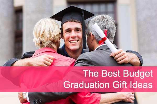 The Best Budget Graduation Gift Ideas
