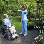 Become an Occupational Therapist - Career Options for Women