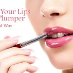 How to Make Your Lips Look Plumper the Natural Way