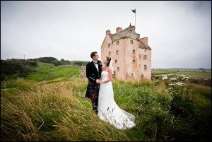 A Scotland Wedding