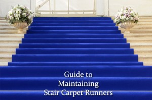 A Guide to Maintaining Stair Carpet Runners