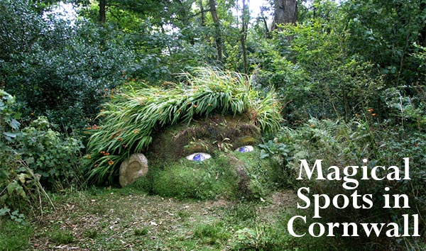 Special Spots in Cornwall for a Magical Weekend Retreat