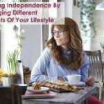 Women's Independence - Gaining Independence By Changing Different Aspects Of Your Lifestyle