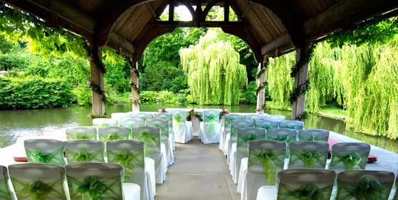 waddesdon dairy buckinghamshire best uk wedding venues