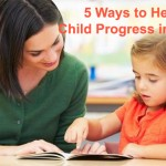 5 Ways to Help Your Child Progress in Maths