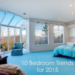 10 Bedroom Trends For 2015 You Will Love