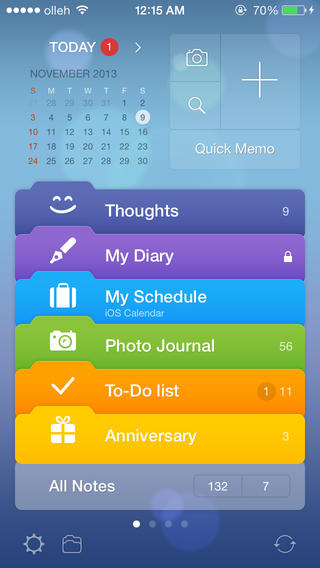 Organizing Apps keeping life organized: apps that can help - dot com women