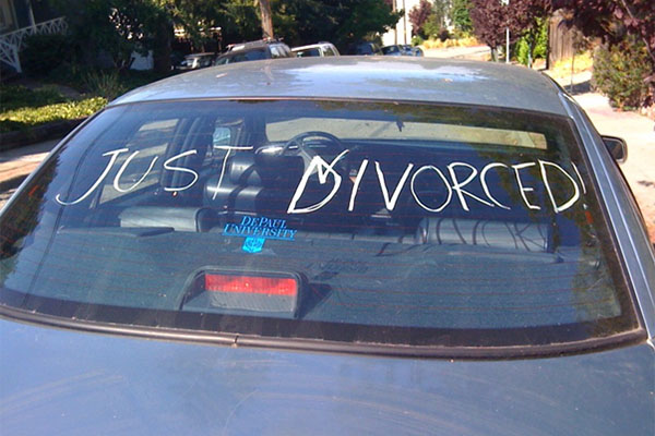Planning for Your Divorce