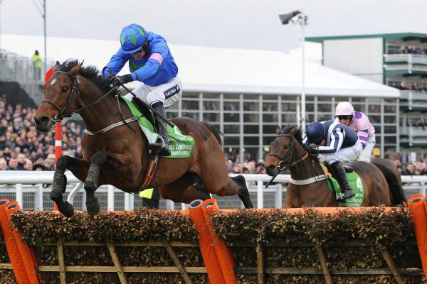 Cheltenham Races - Essential Spring Events in the UK