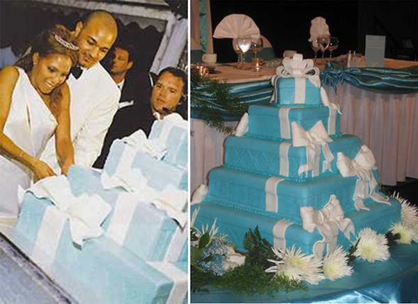 Celebrity Celebrations Over The Top Themed Weddings Of