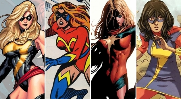 The Renaissance of Female Superheroes