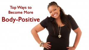 Top Ways to Become More Body-Positive