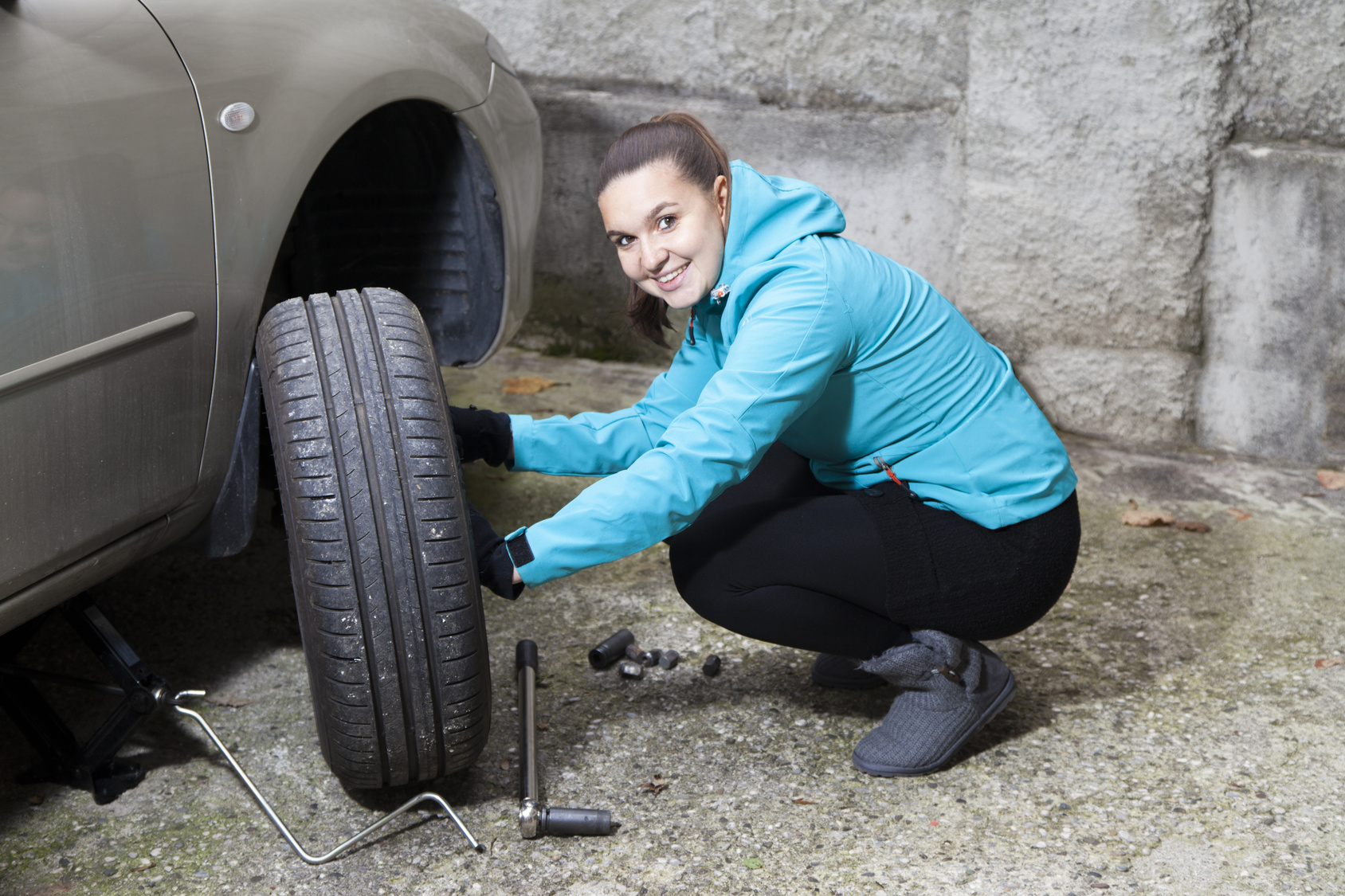 5 Things Every Woman Should Know About Their Car